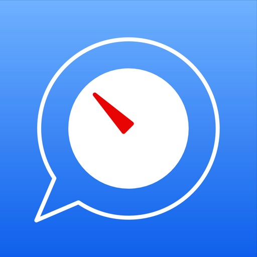 Voice Countdown Timer