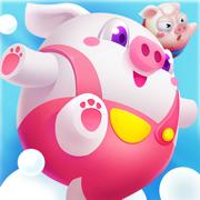 猪来了-社交游戏