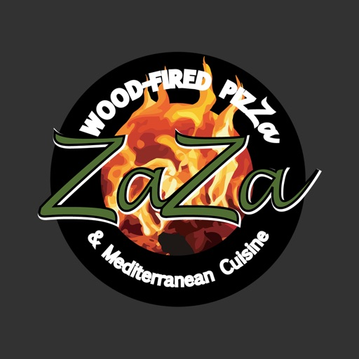 Zaza Wood-Fired Pizza