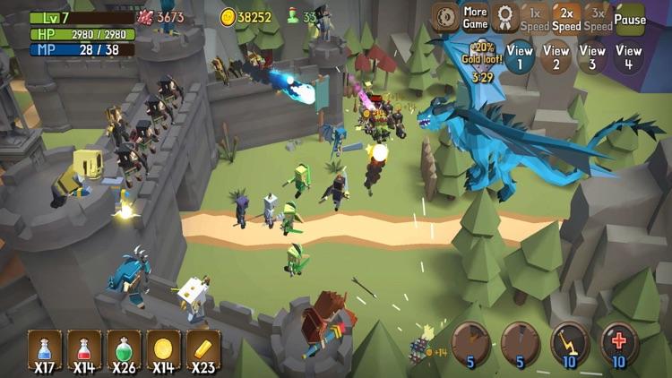 Grow Kingdom screenshot-7