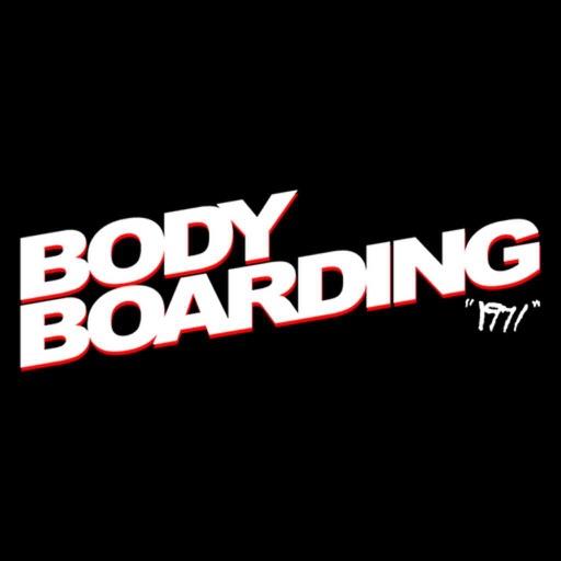 BodyBoarding 1971