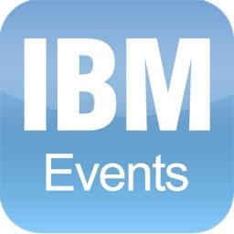 IBM Event App