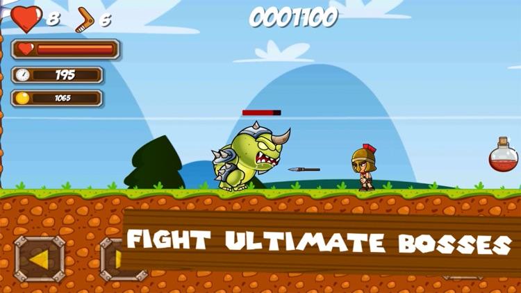 Medieval Quest: Knight Battle screenshot-4