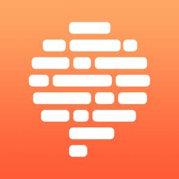 Ícone do app Confide