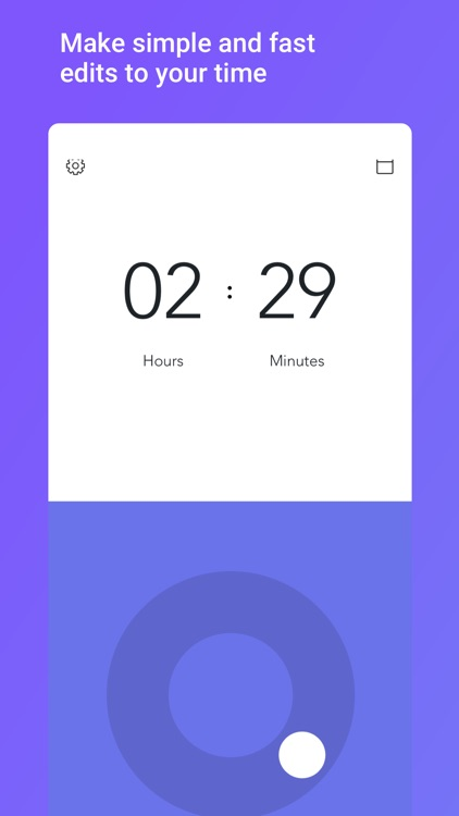 Time Tracker with Alto screenshot-3