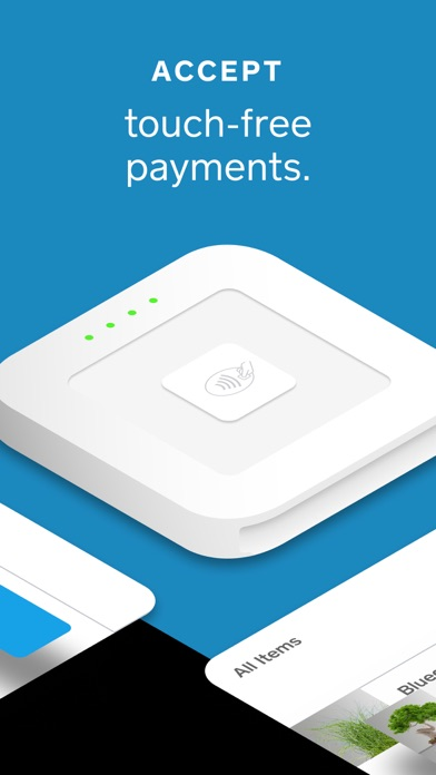 Square Point Of Sale (pos) review screenshots
