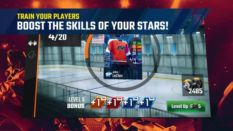 CBS Franchise Hockey 2018 screenshot-3