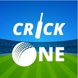 CrickOne - Live Cricket Scores