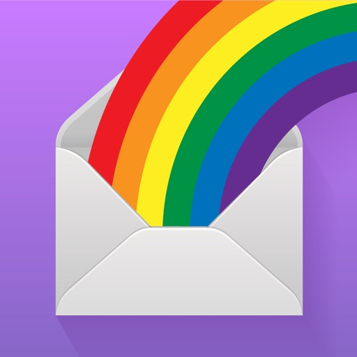 Rainbow Mail – Почта