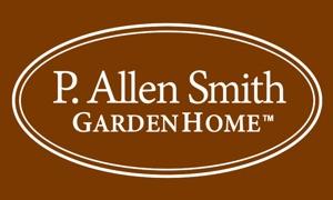 P. Allen Smith Garden Home