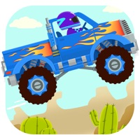Codes for Monster Truck Driver Hack
