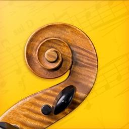 Jameasy陪练 - 小提琴