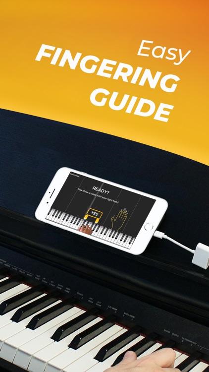 It's Piano Time screenshot-4