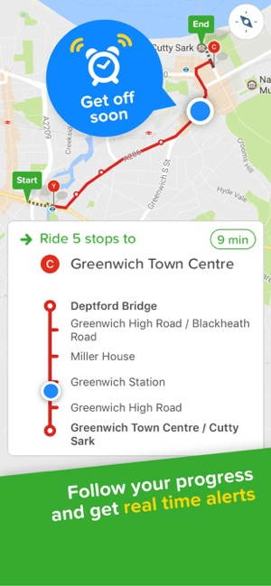 Roman Roads Of Britain Subway Map.Citymapper Transit Navigation On The App Store
