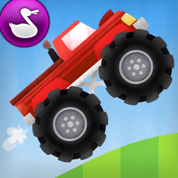 Ícone do app More Trucks by Duck Duck Moose