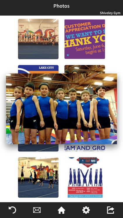 Seattle Gymnastics Academy screenshot-3