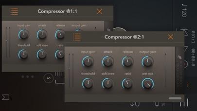 Compressor Audio Unit