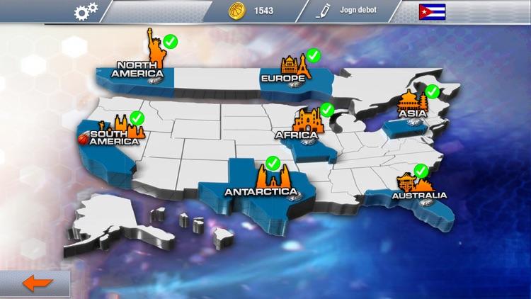 Real Dunk Basketball Games screenshot-4