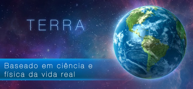 b81ed5291 TerraGenesis  Jogo da Ciência na App Store