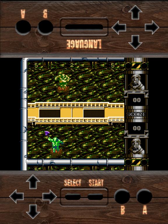 Log Jammers screenshot 8