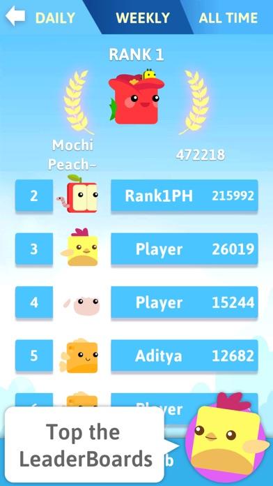 Stacky Bird: Fun No Wifi Games screenshot 5