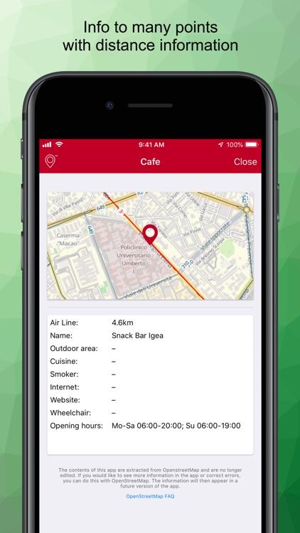 Rome Offline screenshot-7