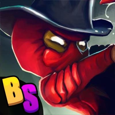 Crashlands en top de juegos de mundo abierto para Android y iOS