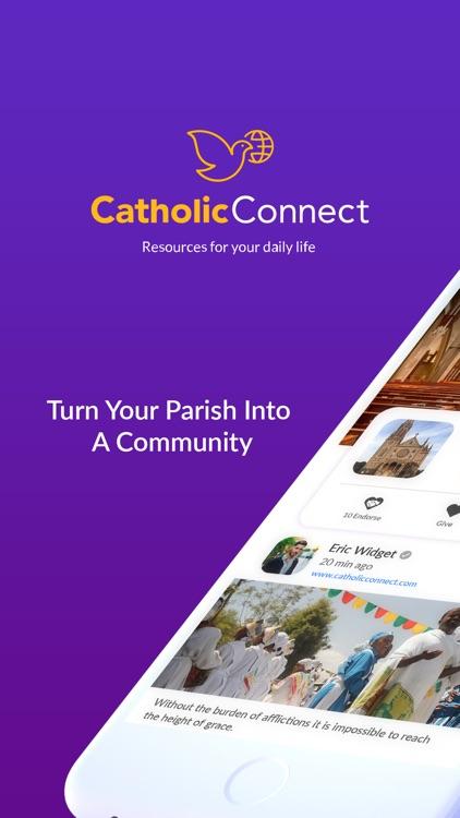 Catholic Connect