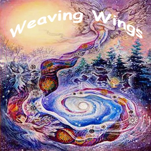 Weave Wings Guided Meditation