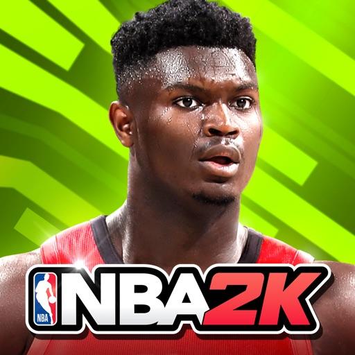 Baixar NBA 2K Mobile Basketball para iOS