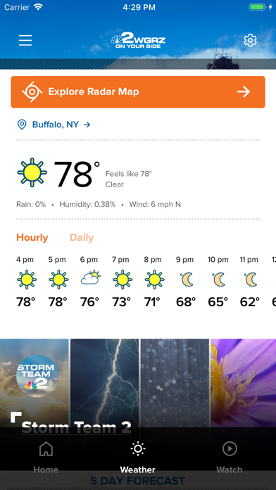 Buffalo News from WGRZ | From Tegna Inc  | bizzyblondesentertainment
