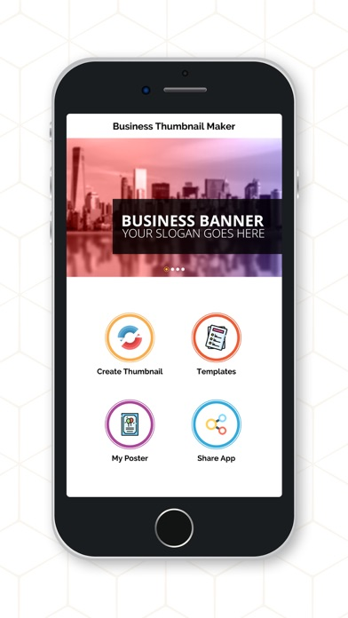 Business Thumbnail Maker | App Price Drops