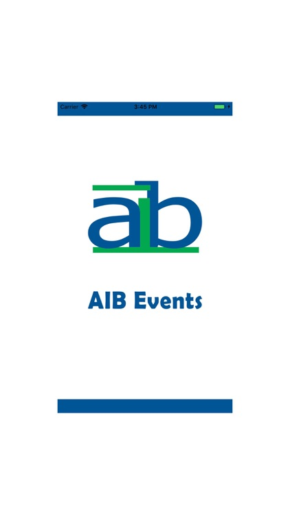 AIB Conferences and Events