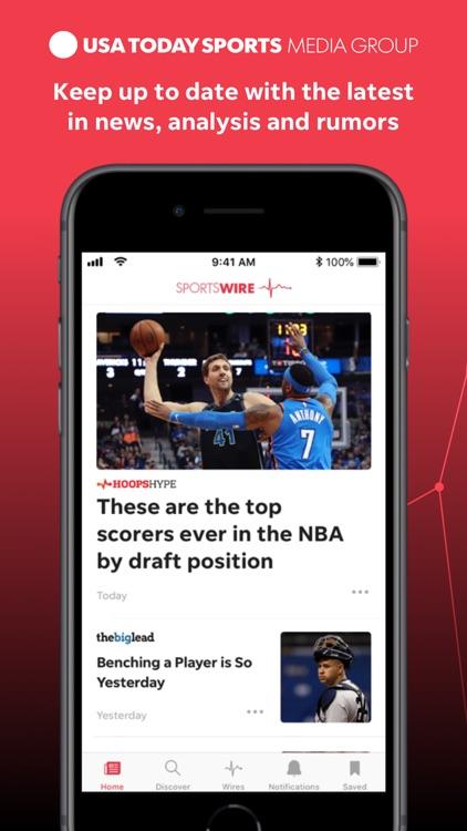 USA TODAY SportsWire