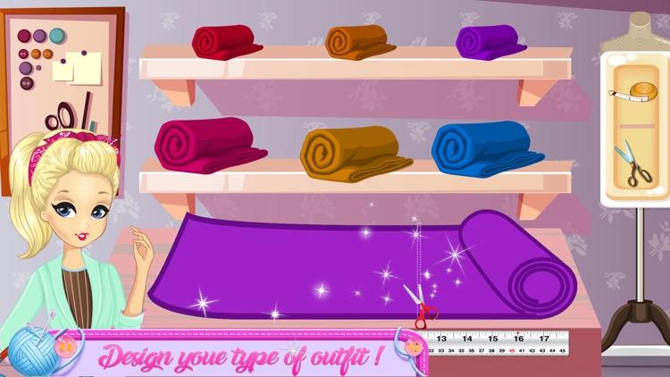 Little Fashion Tailor screenshot-3