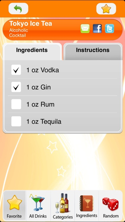 8,500+ Drink Recipes screenshot-8