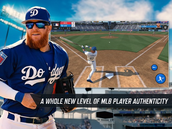 R.B.I. Baseball 19 screenshot 7