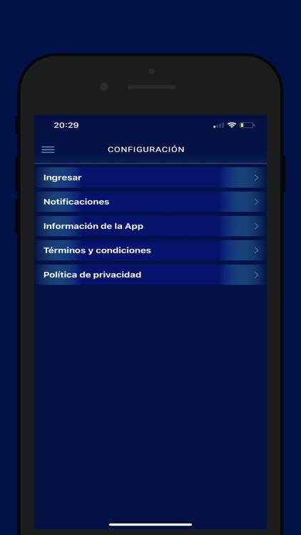 Tigo Sports Honduras screenshot-4