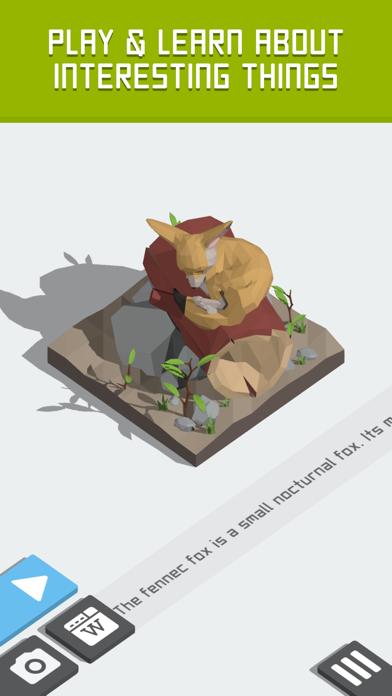 Fifteen: 3D & AR 15 puzzle screenshot 5