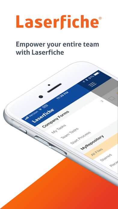 LaserficheScreenshot of 1