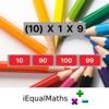 iEqualMaths