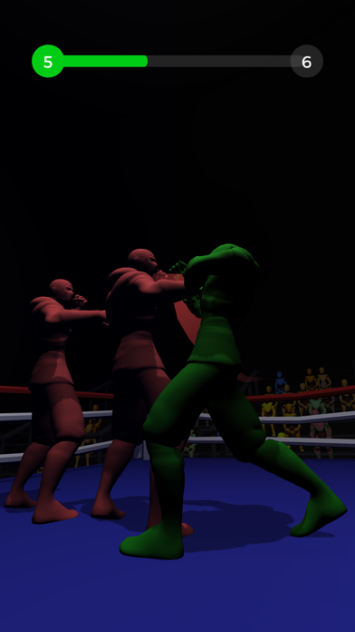 Kung Fu Brawl screenshot 1