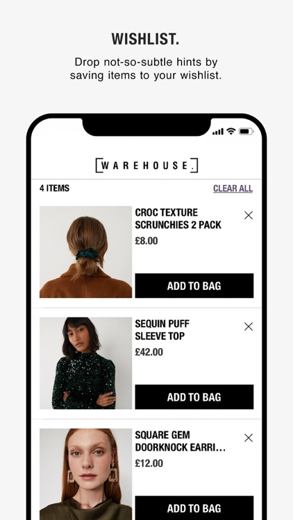 Warehouse Fashion screenshot-5