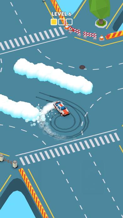 Snow Drift!のおすすめ画像1