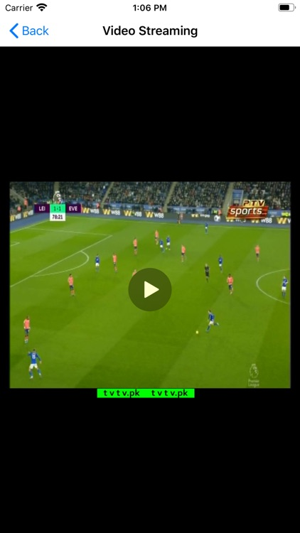 Cricket TV Live Streaming HD screenshot-3