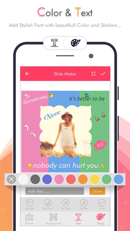 Video Maker Photos with songs screenshot-6