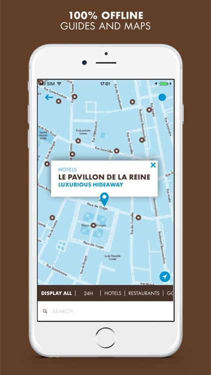 LOUIS VUITTON CITY GUIDE screenshot-4