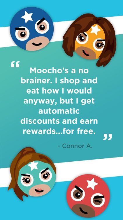 Moocho: Deals & Rewards App screenshot-6