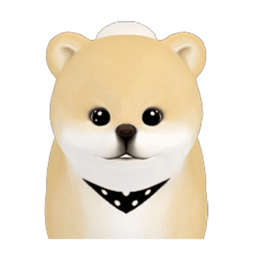 Dogs HD - Animated icon