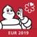 MICHELIN Guide Europe 2019